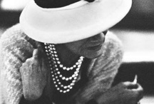 Coco Chanel / What Dreams Are Made Of