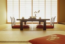 ▣ Interiors: Dining Rooms