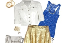 ✰ MY Polyvore Sets ✰ / << | Styled Looks | >>