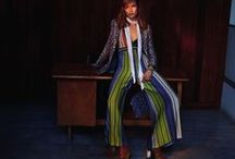 M Missoni Best Editorials / Be inspired by the best editorials focused on M Missoni style. / by M Missoni