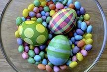 Everything Easter / by Barbara Celentano-Murray