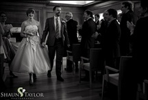 Nottinghamshire Wedding Venues / Wedding venues in and around Nottinghamshire, United Kingdom.