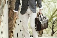 How to Style My Husband / Men's Fashion inspiration and ideas