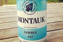 Montauk / by Caroline Brennan
