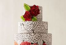 Wedding Cakes / by Elyse Steinbrecher