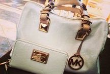Michael Kors Addict / by redyredred