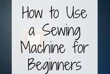 Sewing, y'all / by Elizabeth P