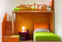 Small Space Living / by Carla Adkins