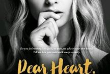 Dear Heart, I hate you / Upcoming Contemporary Romance novel from J. STERLING