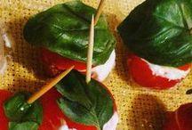 ricette veloci / Pronto in cinque minuti! Ready in 5 minutes
