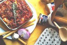 Friends / collaborazioni - collaborations food blog