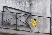 street art / Street art