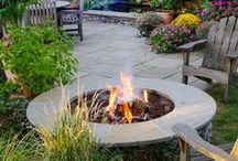 Outdoor Muse / Outdoor living ideas