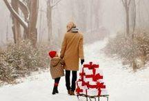 Christmas / by Kerry @ Walkins Wanders