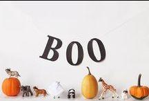Halloween / by Kerry @ Walkins Wanders