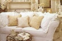 Shabby Style / by Roxanne Harpe