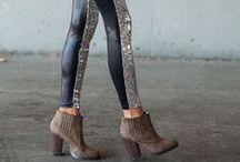 Style / by Rachael Diericks