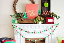 "Christmas / ""The Best way to spread Christmas Cheer is singing loud for all to hear."" Buddy the Elf"