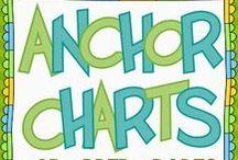 Amazing Anchor Charts