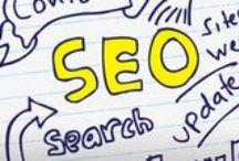 SEO Optimización en buscadores / Para ser encontrados en internet, se requiere de tener una presencia optimizada en palabras clave o keywords..y más... / by Riolan Virtual Business Solutions
