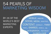 Inbound Marketing. / Información y recursos sobre el Inbound Marketing. / by Riolan Virtual Business Solutions