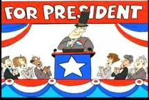 Holidays - President's Day/Election