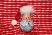 light bulb crafts / by Jackie Rayburn