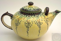 Art:  Clay--Teapots, Pitchers  / Beautiful contemporary Teapots, Pitchers / by Sandy Meadors