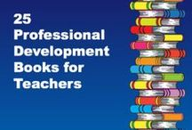 Book Lists - Professional Growth