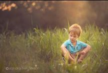 Children's Photography / by Sandra Henderson