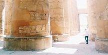 В отпуск в Египет / Путешествие в Египет: что посмотреть, что привезти