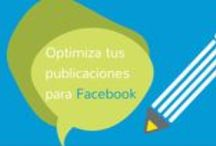 Marketing en Facebook / by Riolan Virtual Business Solutions