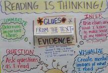 Radical Reading - Monitor/Clarify