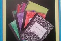Interesting Interactive Student Notebooks
