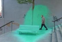 Street Art / by Ina Dyreborg