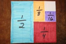 Magical Math - Fractions
