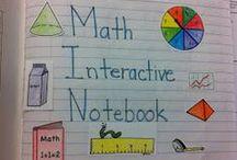 Magical Math - Notebooks