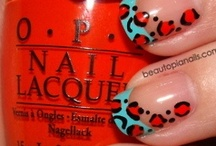 Nails / by Leigh-Anne