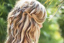 Fun hairstyles <3 / by Devin Olson