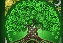 Art:  Celtic Art / by Sandy Meadors