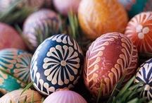 s e a s o n a l / Some of my favorite seasonal dishes or decorations! :) / by Sarah Baldwin