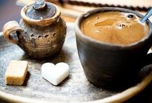 Caffè  cappuccino cioccolata