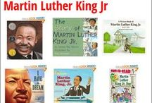 Holidays - Martin Luther King Jr.