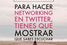 Tips para Twitter / by Riolan Virtual Business Solutions