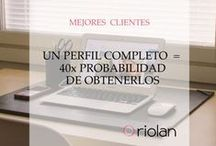 Estrategias para Linkedin / by Riolan Virtual Business Solutions