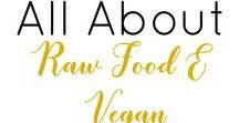 Raw Food & Vegan