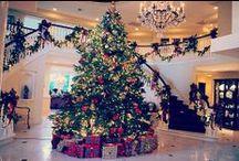 Christmas Cheer / by Emma Hardeman