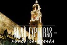 La blanca Mérida de México / by Riolan Virtual Business Solutions