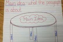 Radical Reading - Main Idea and Details