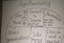 Radical Reading - Synthesize